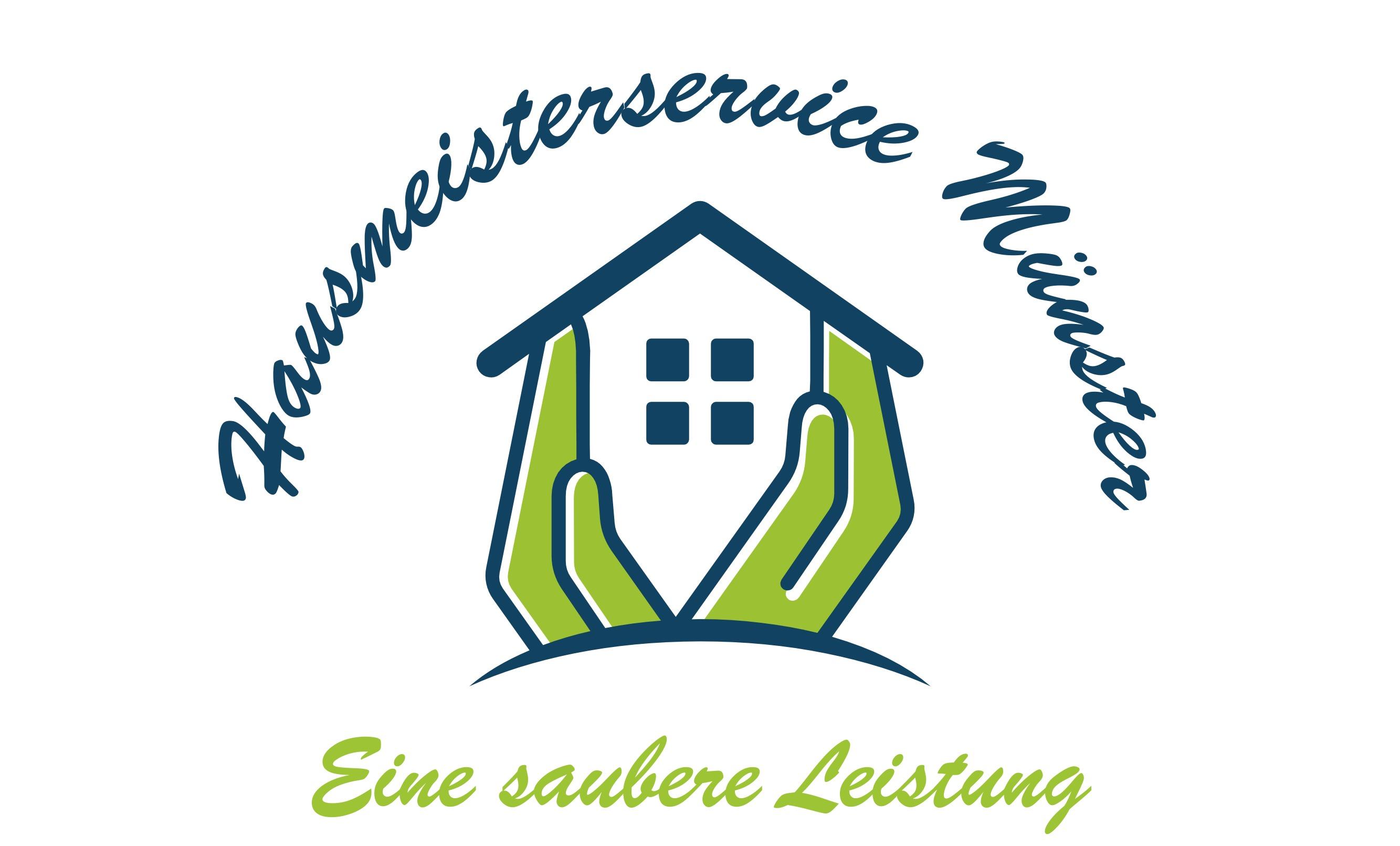 Hausmeisterservice Münster Stefan Gottschall Logo