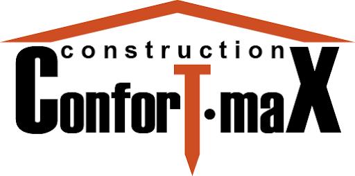 Construction Confort-Max Inc - Saint-Faustin-Lac-Carré, QC J0T 1J2 - (819)681-9765 | ShowMeLocal.com