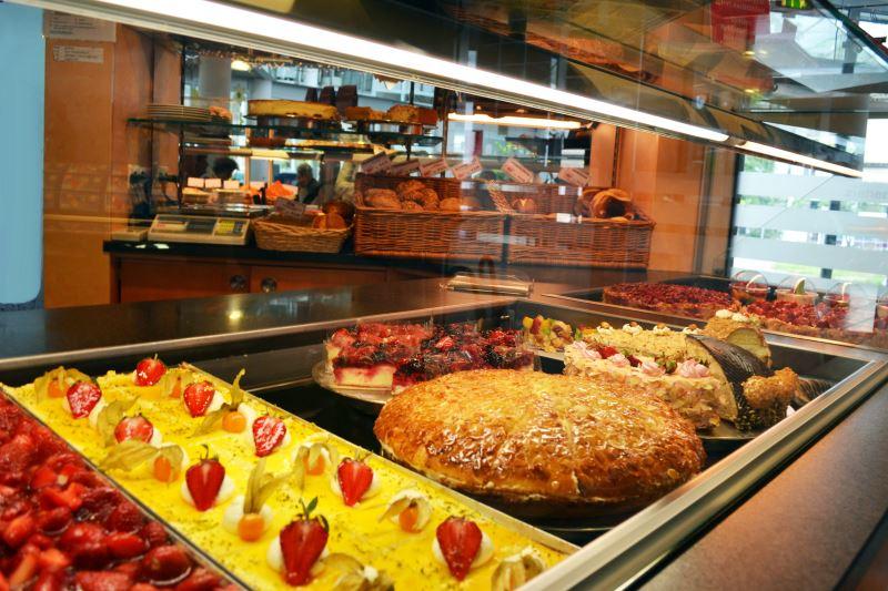 Bäckerei Bürkle