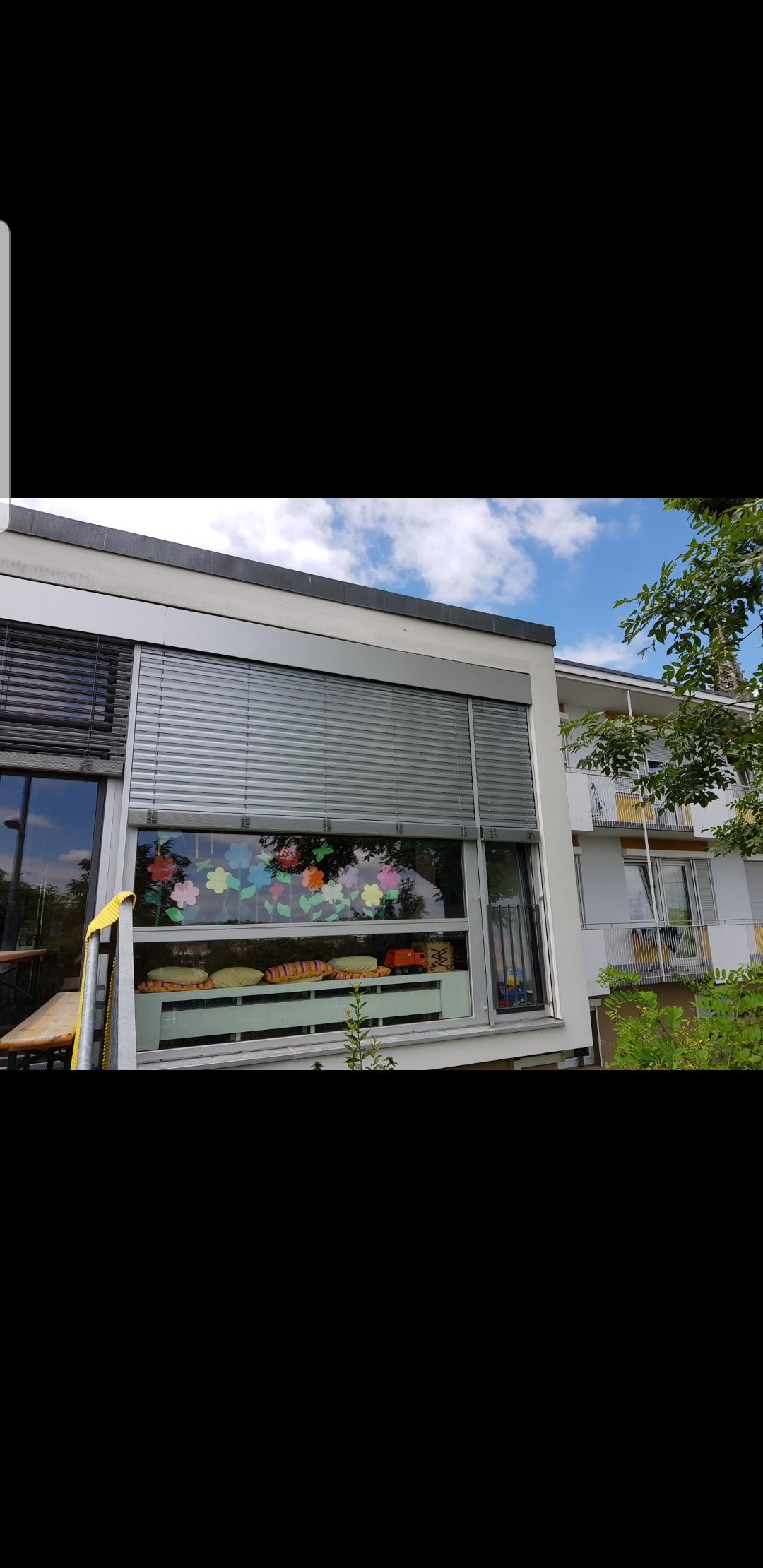 Mey-Rollladen & Sonnenschutz
