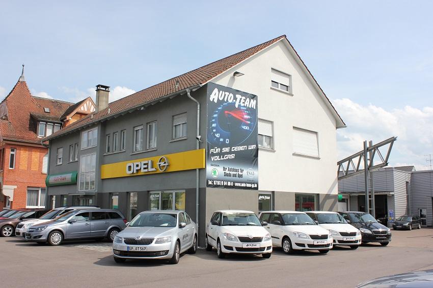 AUTO-TEAM Göppingen GmbH