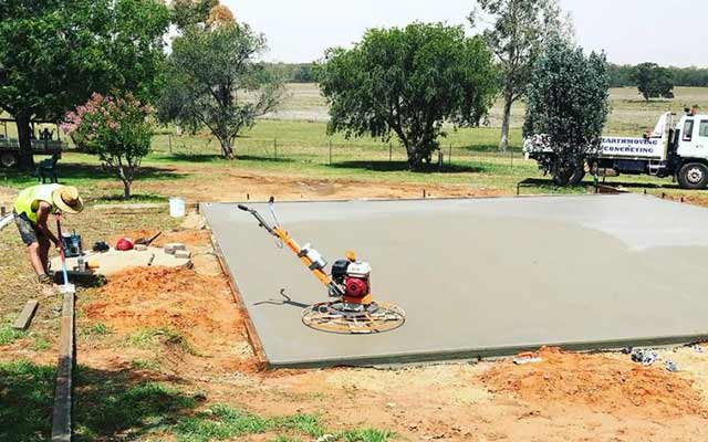 Harry Brown Earthmoving & Concreting - Dubbo, NSW 2830 - 0408 294 122 | ShowMeLocal.com