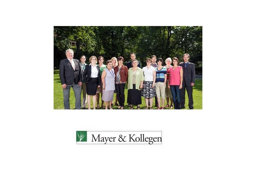 Foto de Mayer & Kollegen Steuerberatungsgesellschaft KG
