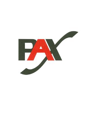 PAX Grundstücks- und Vermögensverwaltung Gesellschaft mbH
