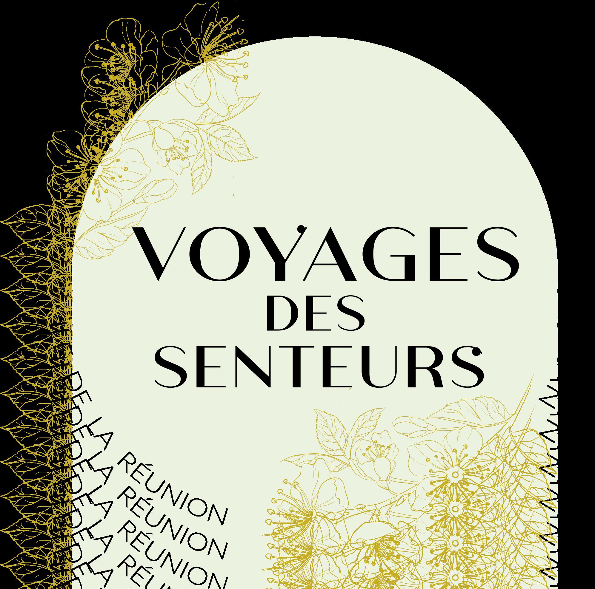Voyages des Senteurs