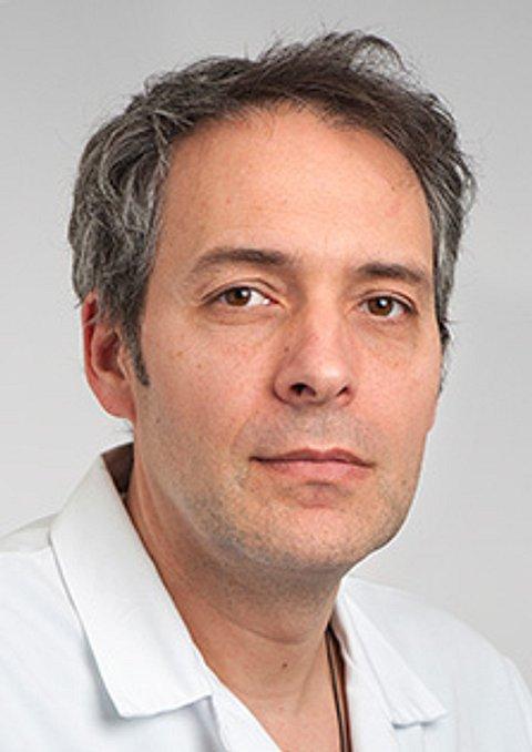 Olivier Bauquis
