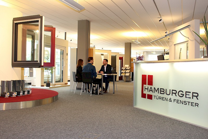 HAMBURGER GmbH