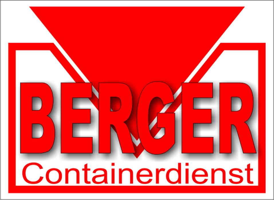 Bild zu Berger Containerdienst GmbH in Chemnitz