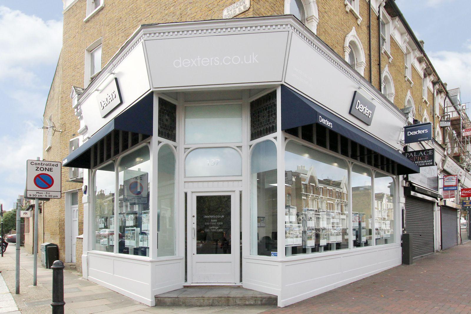 Dexters Battersea Estate Agents - London, London SW11 5QJ - 020 7350 1200   ShowMeLocal.com