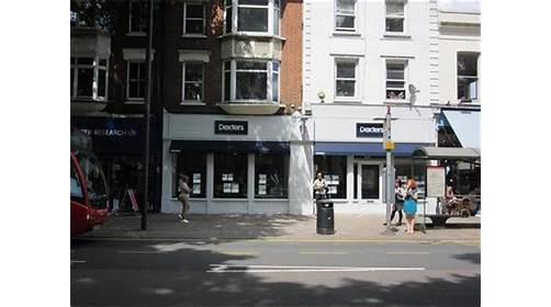 Dexters Chiswick Estate Agents