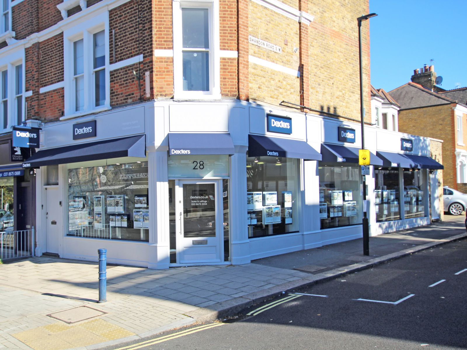 Dexters Clapham Estate Agents London 020 8742 4140