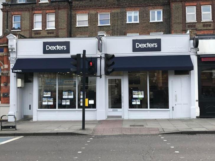 Dexters Clapham High Street Estate Agents - London, London SW4 7TG - 020 7483 6364 | ShowMeLocal.com