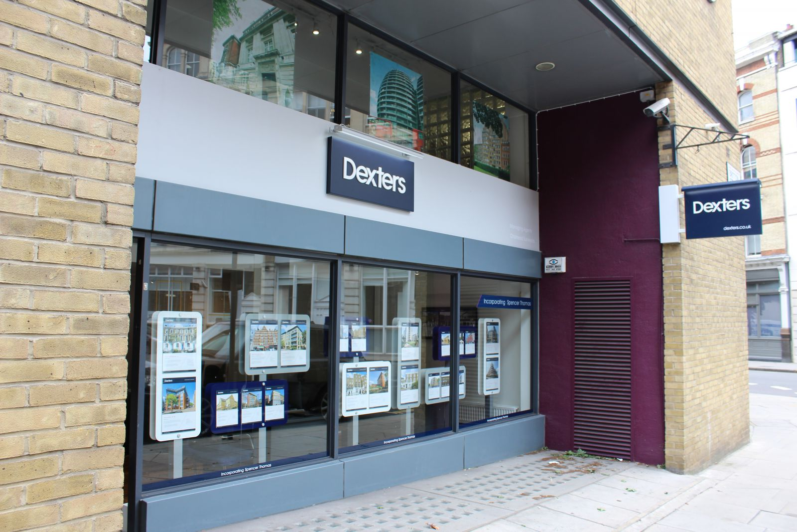 Dexters Clerkenwell Estate Agents - London, London EC1M 5NW - 020 7483 6369 | ShowMeLocal.com