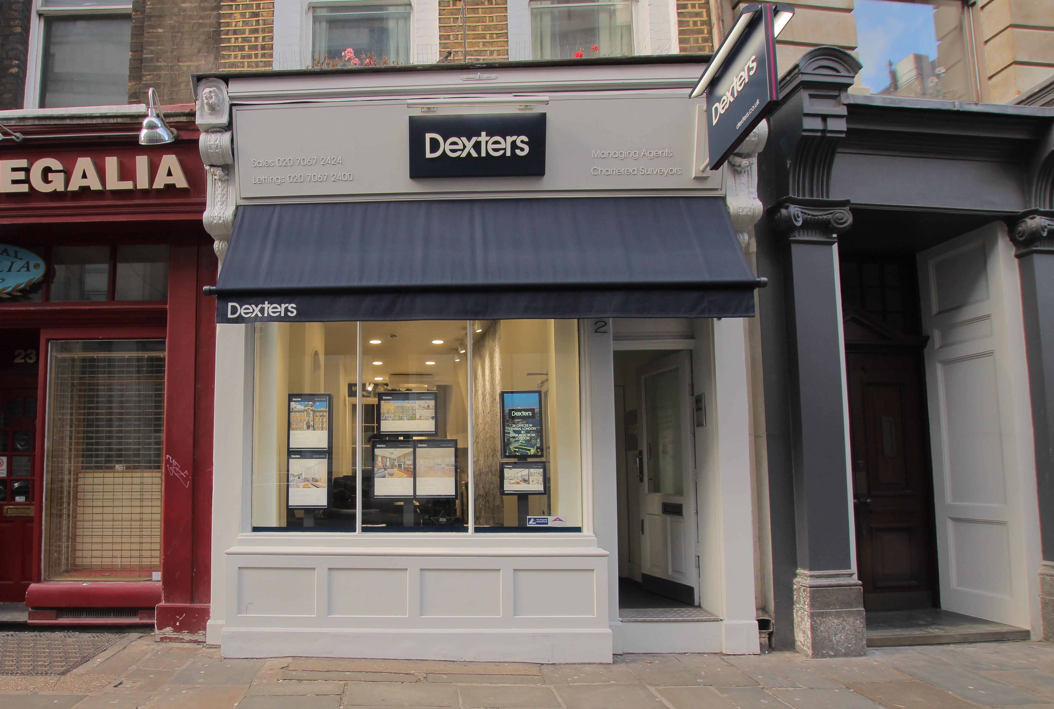 Dexters Covent Garden Estate Agents - London, London WC2B 5BH - 020 7067 2400 | ShowMeLocal.com