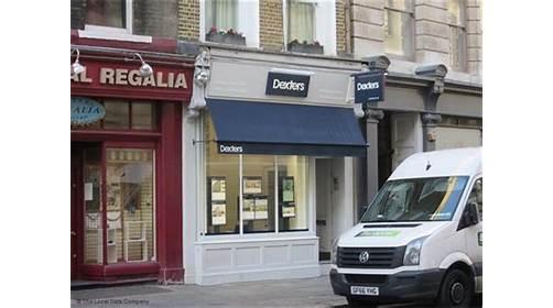 Dexters Covent Garden Estate Agents