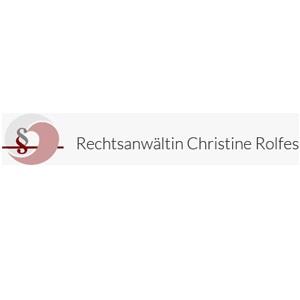 Fachanwältin für Familienrecht Christine Rolfes