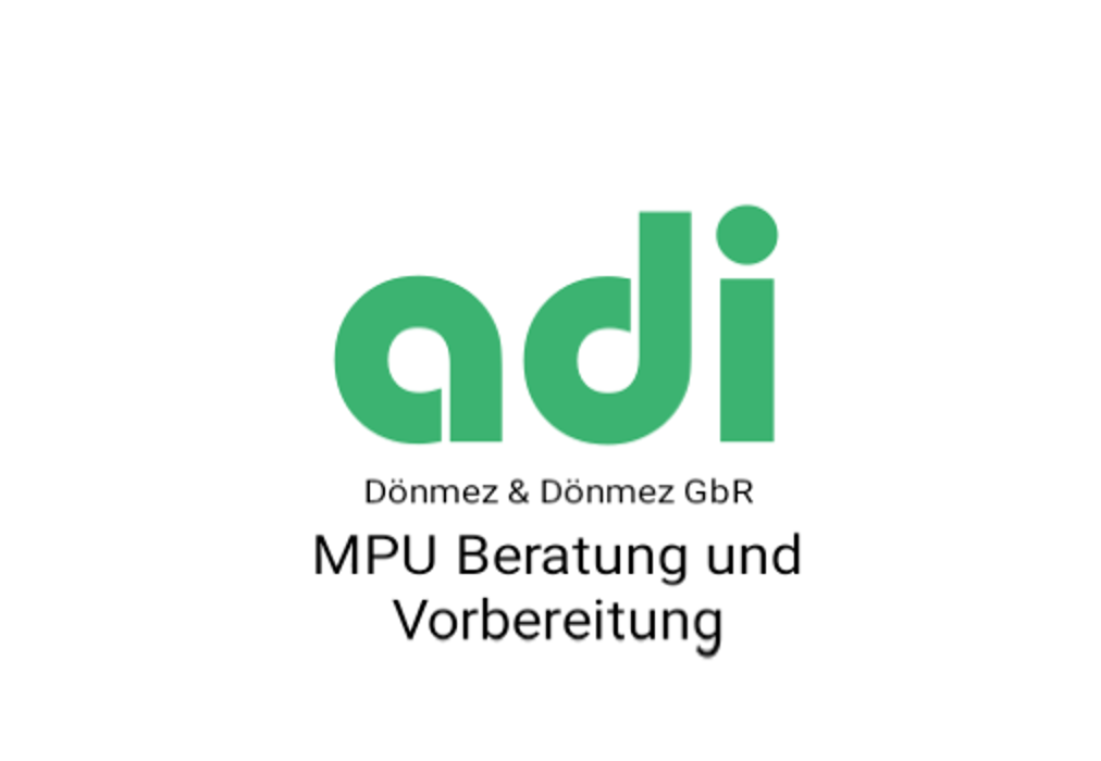 Bild zu MPU-Beratung adi GbR Gelsenkirchen in Gelsenkirchen