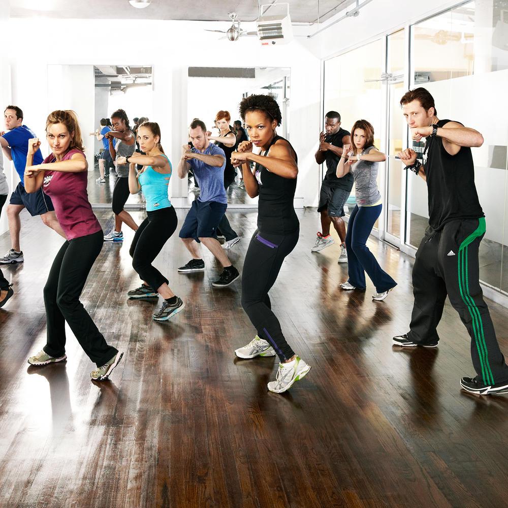 Crunch Fitness - Ft. Greene