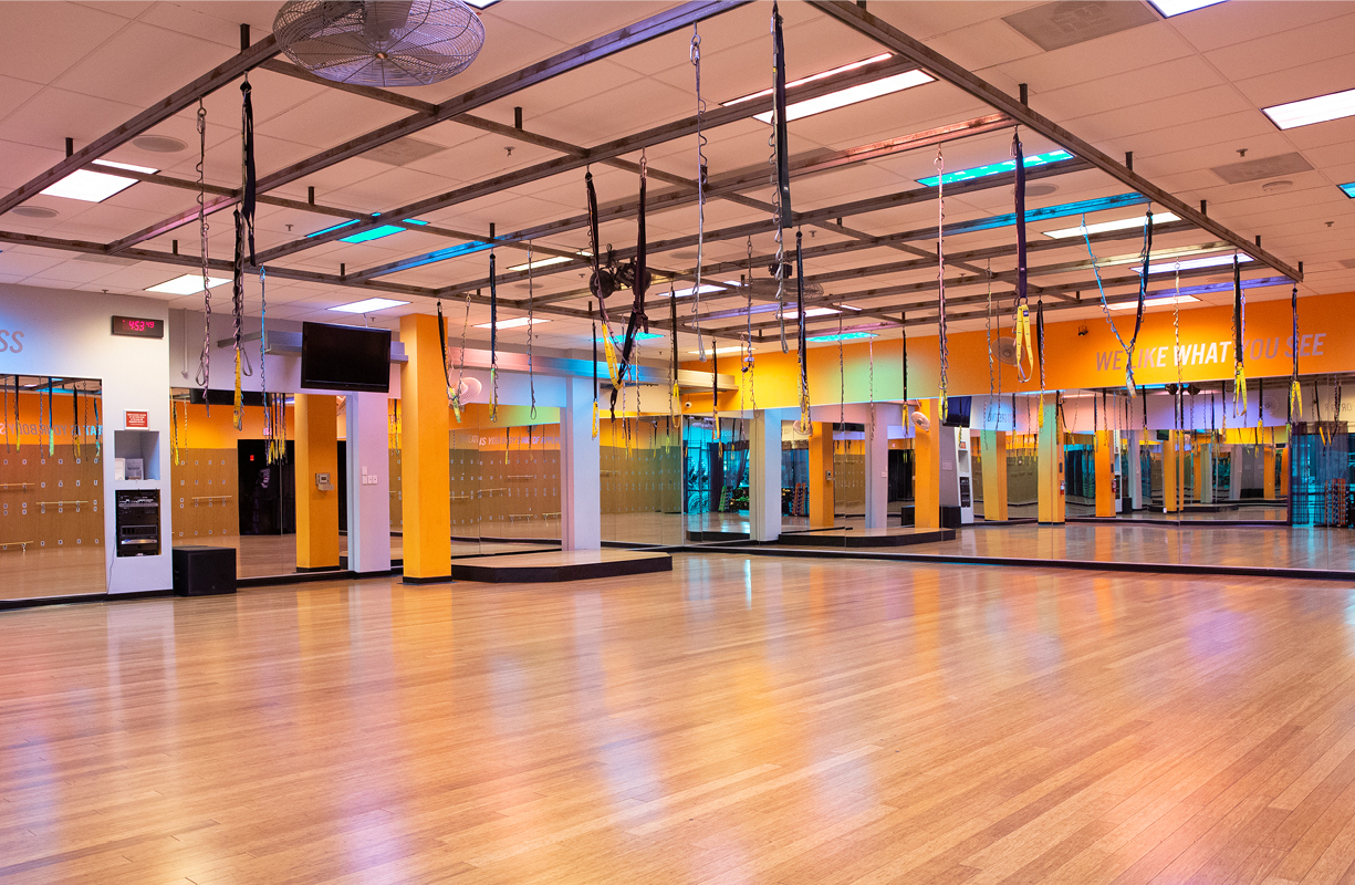 Image 7 | Crunch Fitness - Daly City