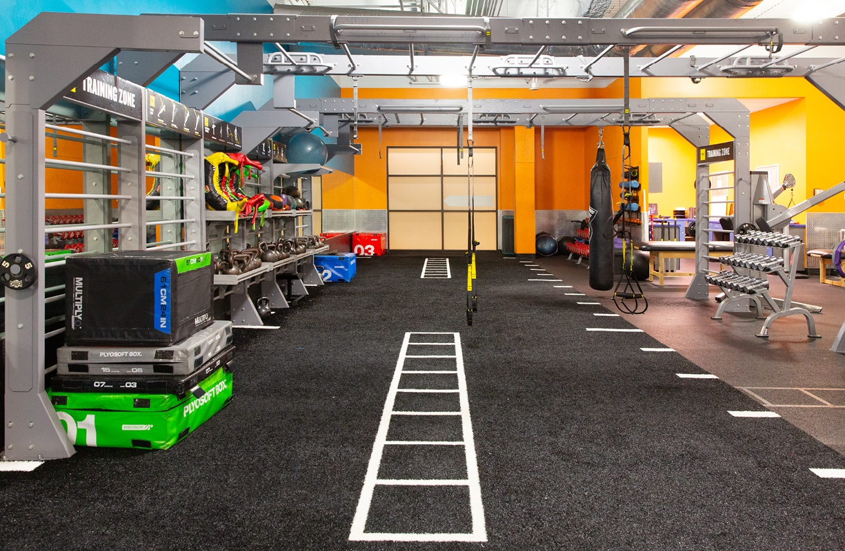Image 10 | Crunch Fitness - Daly City