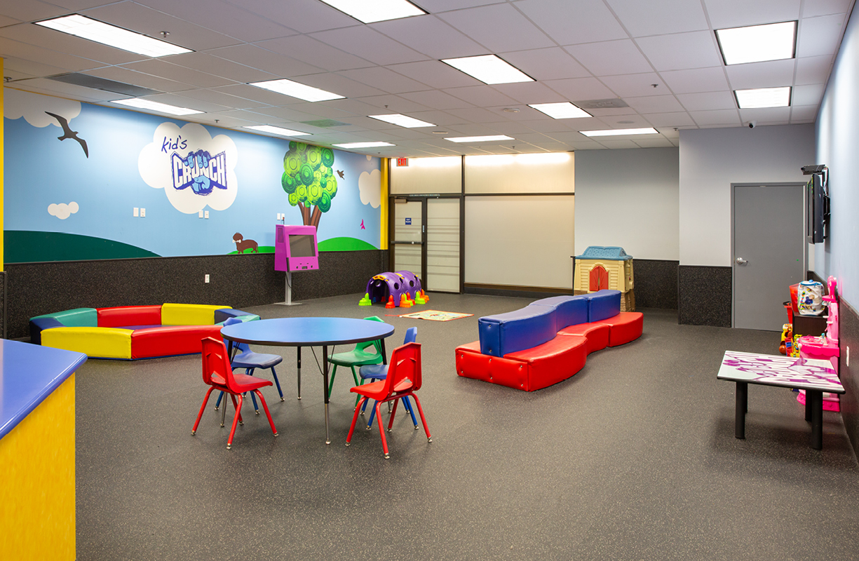 Image 9 | Crunch Fitness - Daly City