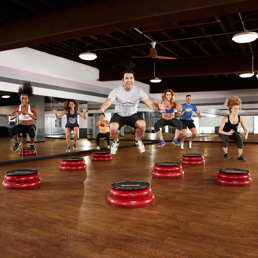 Crunch Fitness - Riverside