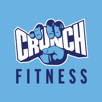 Crunch Fitness - Division