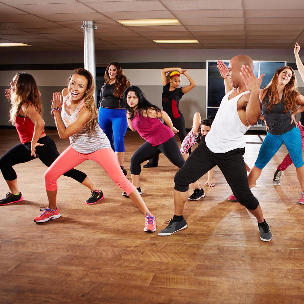 Crunch Fitness - Laredo