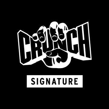 Crunch Fitness - Burbank