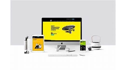 Aufstieg & Fall | Digitale Markenentwicklung & Reflexion