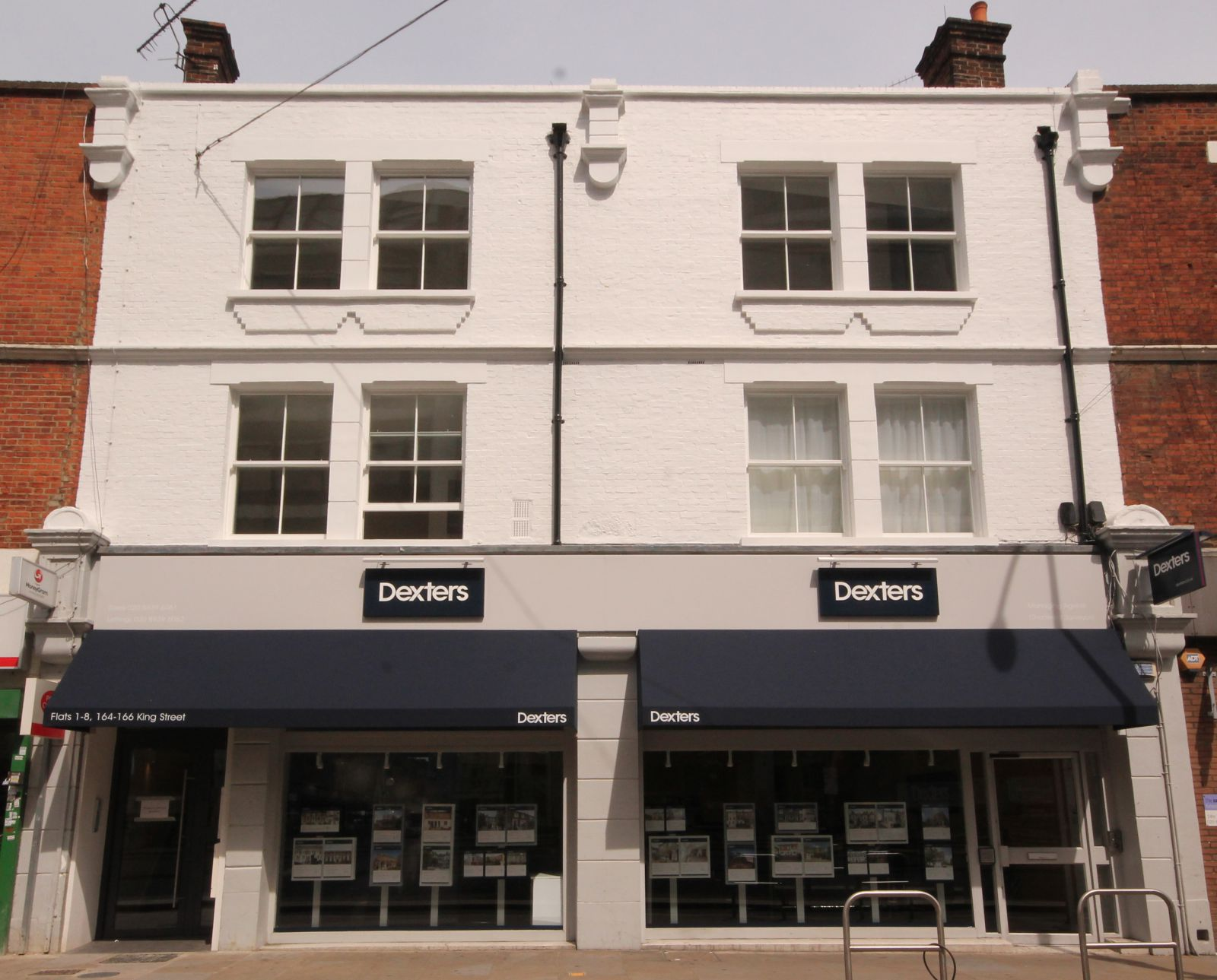 Dexters Hammersmith Estate Agents