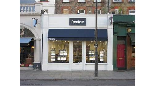 Dexters Islington Estate Agents