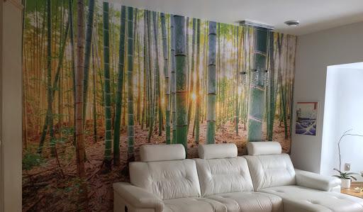 Tapisserie, Murale, Autocollant, Affiche & Lettrage S2TW - Quebec, QC J2C 2C1 - (418)906-0640 | ShowMeLocal.com