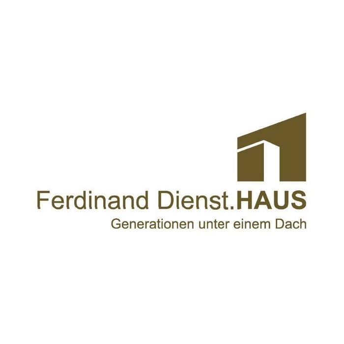 Bild zu Senioreneinrichtung Ferdinand Dienst Haus in Herne
