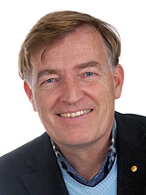PD Dr. med. Reinhold Rösslein