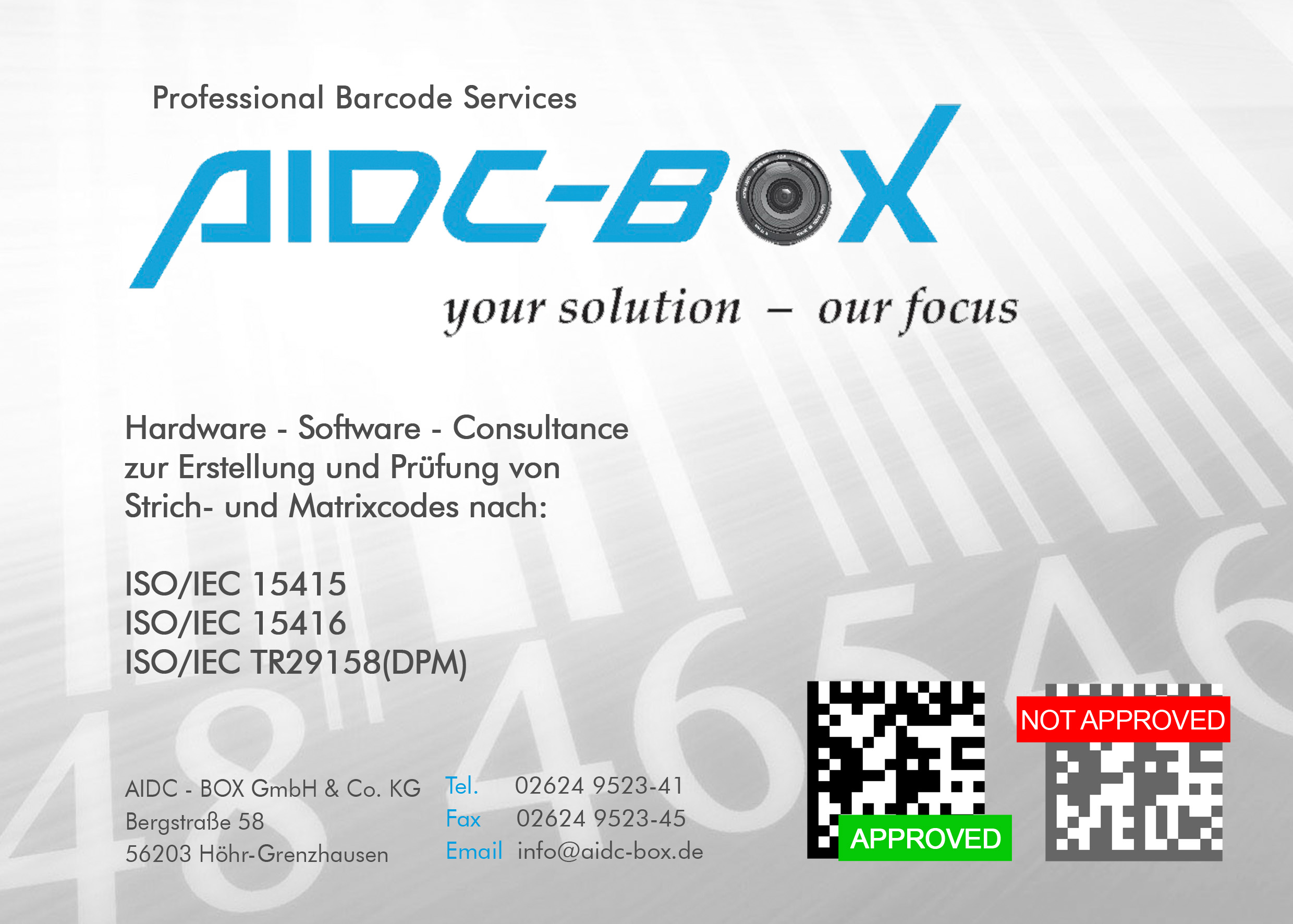 AIDC-BOX GmbH & Co.KG