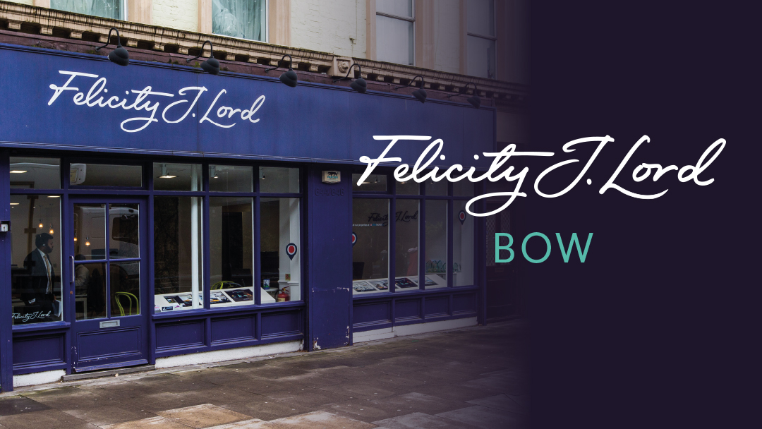 Felicity J Lord letting agents Bow - London, London E3 4LH - 020 8983 3669 | ShowMeLocal.com