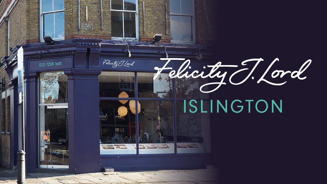 Felicity J Lord letting agents Islington