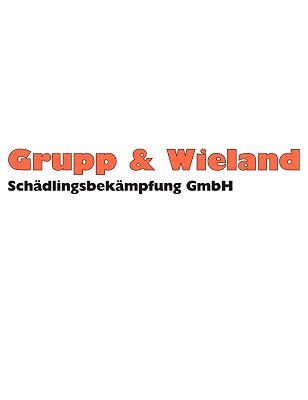 Grupp & Wieland Schädlingsbekämpfung GmbH Logo