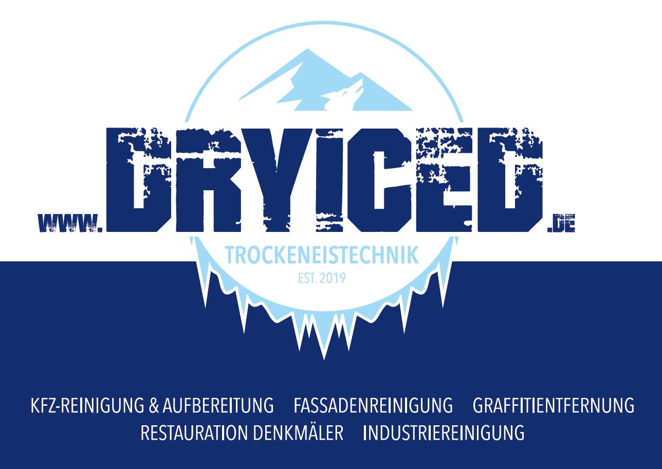Dryiced Trockeneistechnik