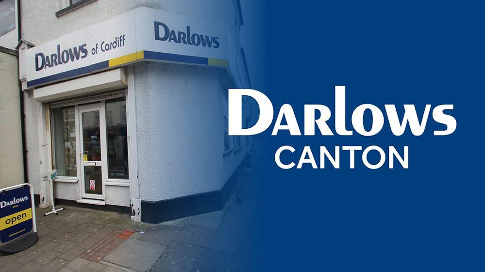 Darlows Estate Agents Canton