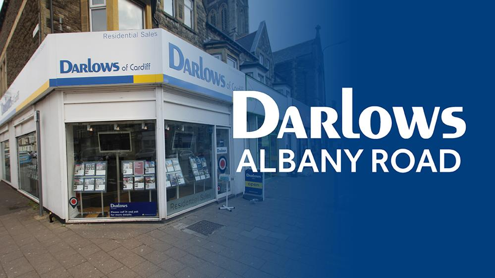 Darlows Estate Agents Albany Road