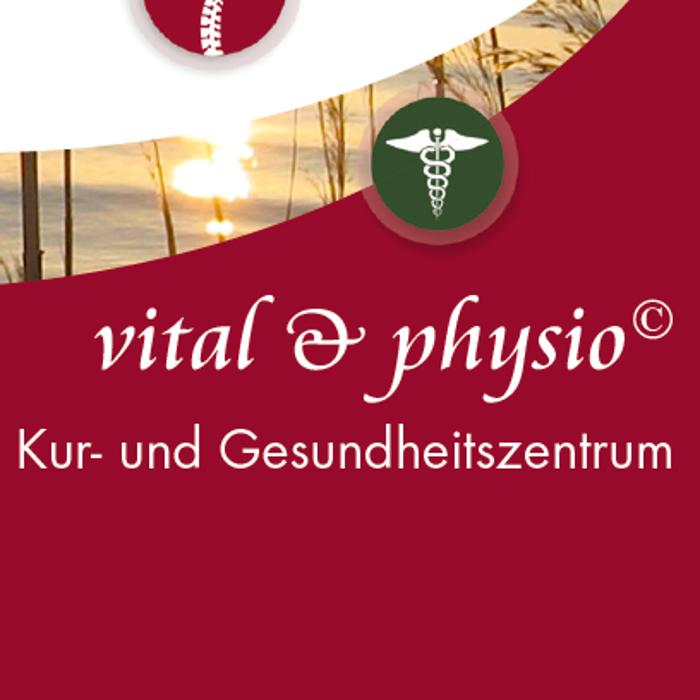 Bild zu vital & physio GmbH in Rostock