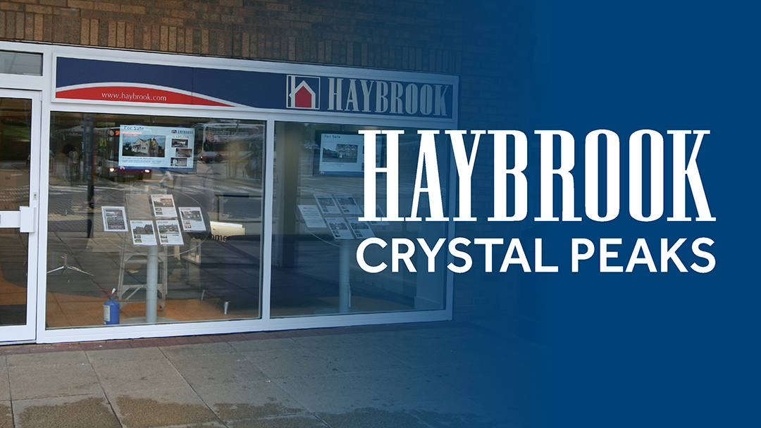 Haybrook estate agents Crystal Peaks - Sheffield, South Yorkshire S20 7PH - 01142 511710 | ShowMeLocal.com