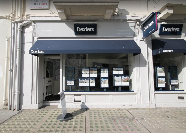 Dexters Pimlico Estate Agents - London, London SW1V 2LP - 020 7976 5200   ShowMeLocal.com