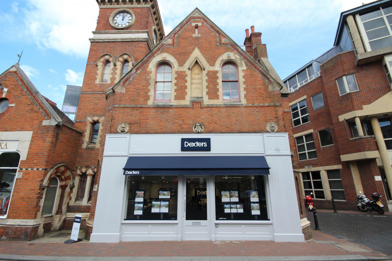 Dexters Estate Agents in Richmond - Richmond, London TW9 1AD - 020 8288 9988 | ShowMeLocal.com