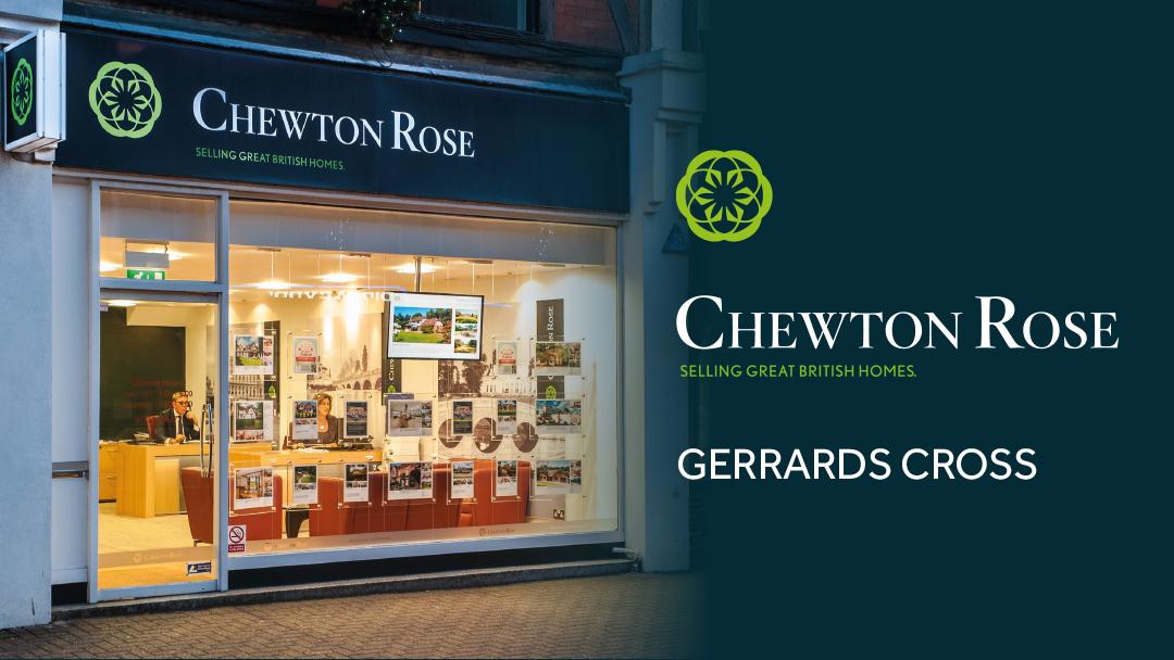 Chewton Rose estate agents Selling in Gerrards Cross - Gerrards Cross, Berkshire SL6 1NB - 01753 886177 | ShowMeLocal.com