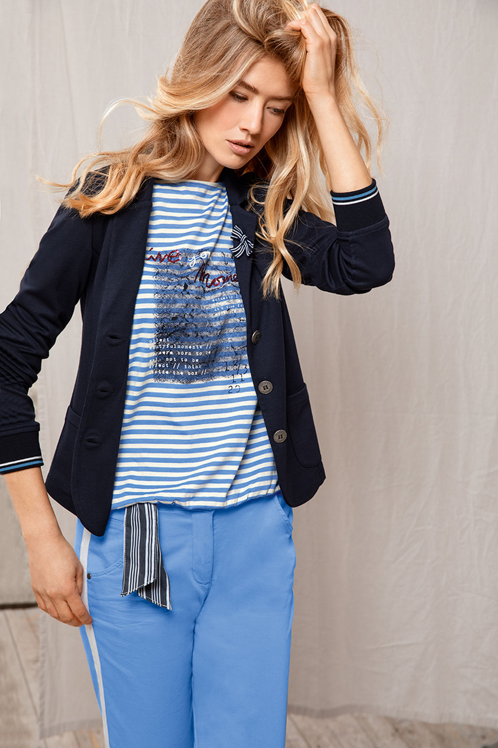 Jeans & Moden Katrin Meyer