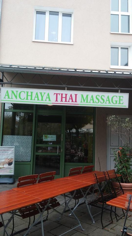 Anchaya Thaimassage