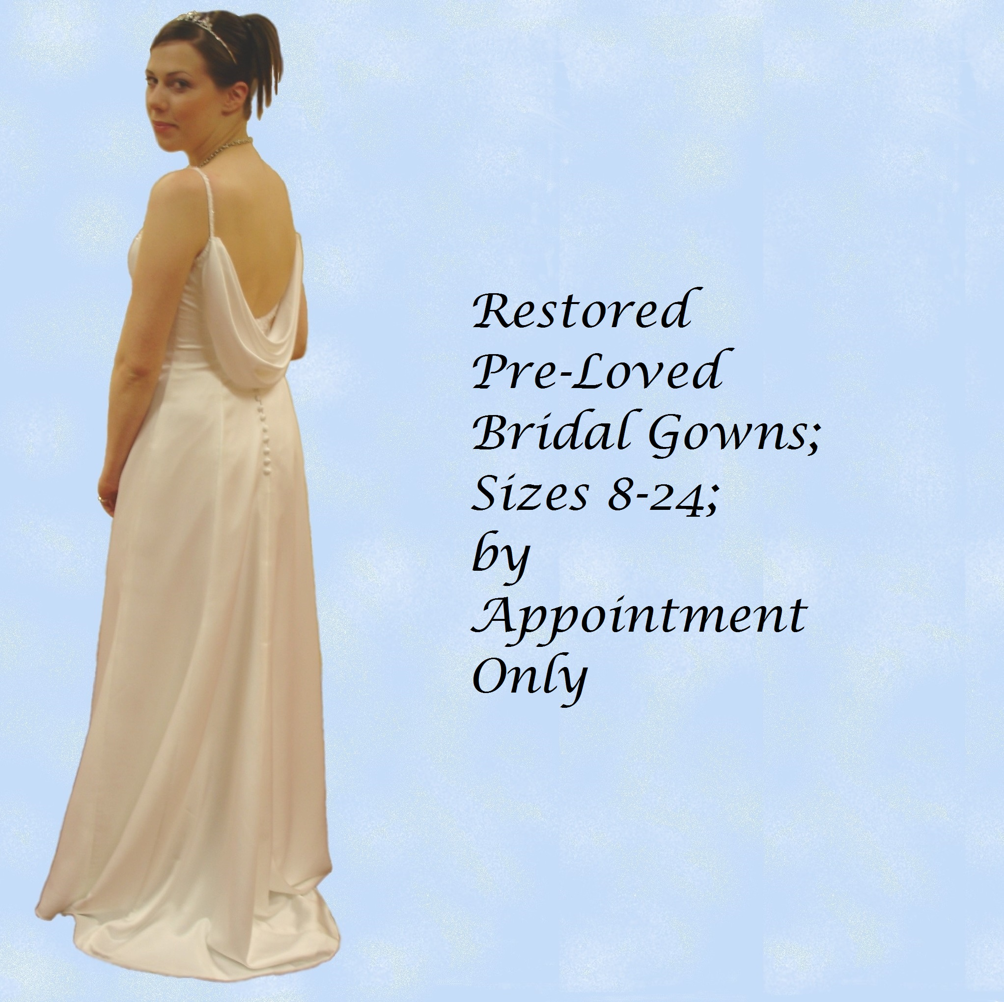 Galateia Gowns